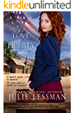 For Love of Liberty (Silver Lining Ranch Series, PREQUEL NOVEL)