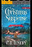 Christmas Suspense: Boxed Set