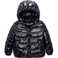 6bc4f6522 Amazon Best Sellers: Best Baby Girls' Down Jackets & Coats