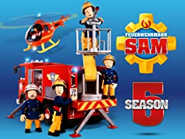 Feuerwehrmann Sam! - Staffel 5