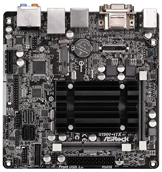 ASROCK Q1900-ITX INTEL GRAPHICS DRIVERS DOWNLOAD