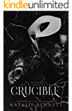 Crucible (Deviant Games Book 1)