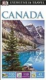 DK Eyewitness Travel Guide Canada (Eyewitness Travel Guides)