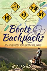 Boots and Backpacks - Pride & Prejudice on the Appalachian Trail, Roughly Kindle Edition