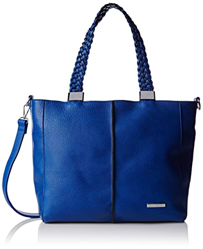a8e2c805e707 Bulaggi The Bag Womens Vailla Tote Cobalt Blue  Amazon.co.uk  Shoes ...