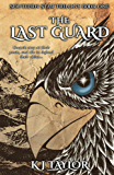 The Last Guard (The Southern Star Book 1)