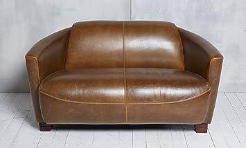 antik leder couch sofa sitz orleans antikleder cognac x x cm with antik leder couch stunning. Black Bedroom Furniture Sets. Home Design Ideas