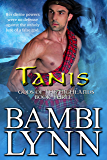 Tanis: A Gods of the Highlands Novella, Book 3