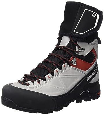 Salomon X-ALP PRO GTX Boot - Men's Black / Light Onix / Flea 8
