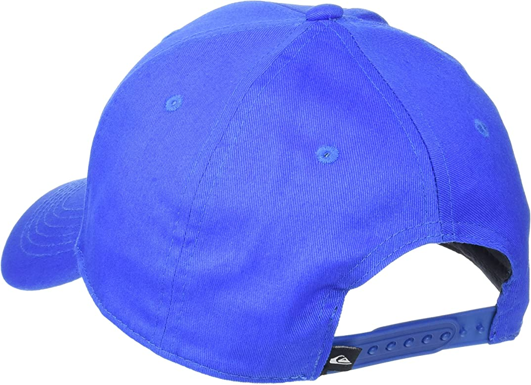 Quiksilver «Decades» – Gorra, Niños, Gorra, Decades, Imperial Blue ...
