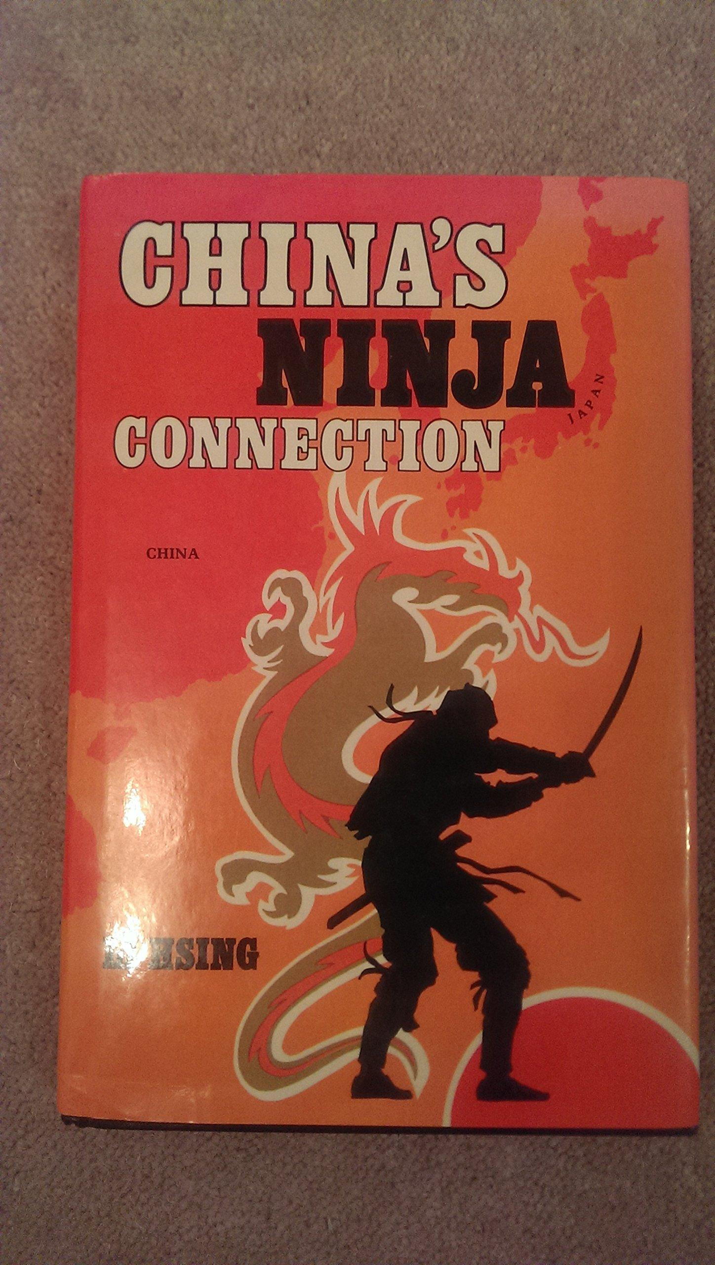 Chinas Ninja Connection: Amazon.es: L. Hsing: Libros en ...