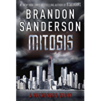 Mitosis: A Reckoners Story (The Reckoners) (English Edition)