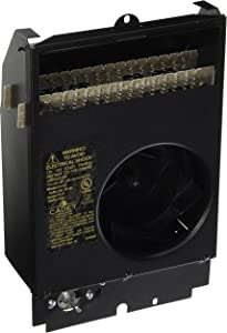 Cadet CS151T Com-Pak 1500-Watt, 120V heater assembly with thermostat