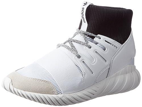 new arrival 8eaf5 87910 adidas Tubular Doom, Entrenadores Unisex Adulto Amazon.es Zapatos y  complementos