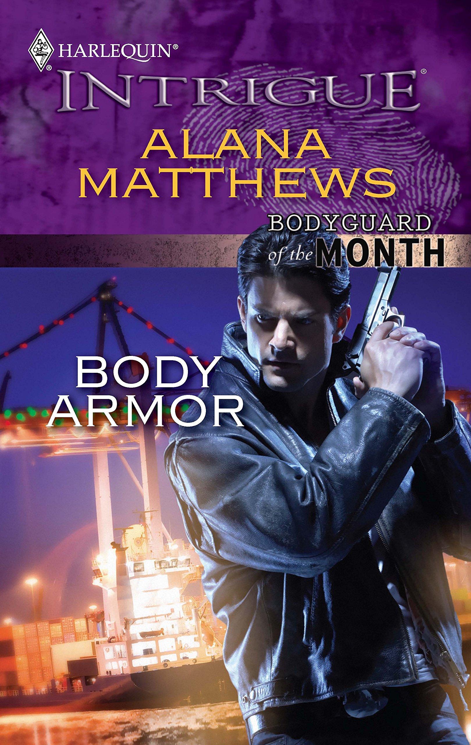 Download Body Armor PDF