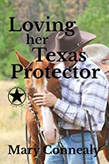 Loving Her Texas Protector: A Texas Lawman Romantic Suspense (Garrison's Law Book 2) Kindle Edition