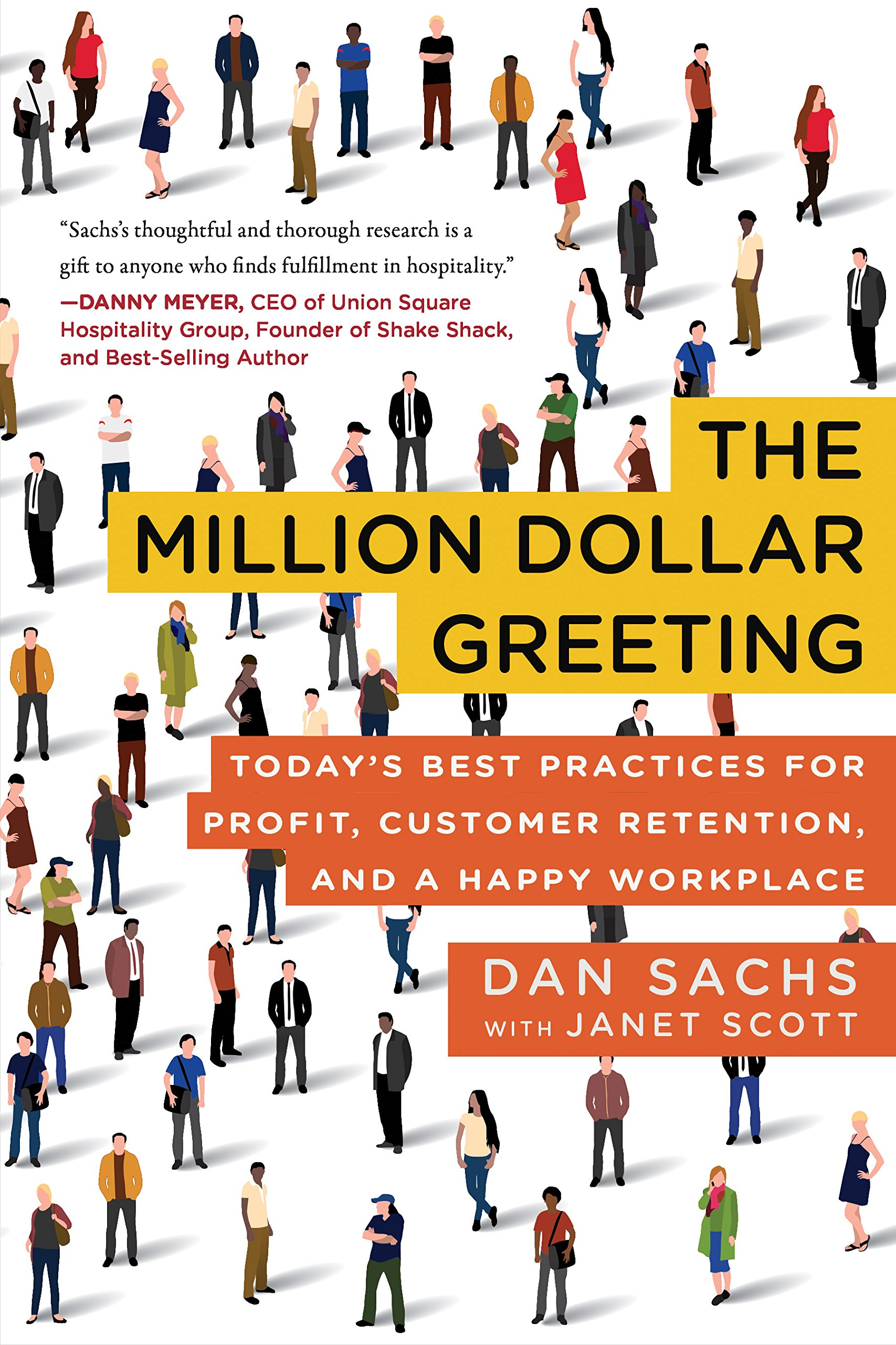 The Million Dollar Greeting Todays Best Practices For Profit