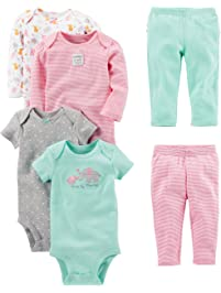 fb4c9cb57684 Baby Girls Clothing Sets