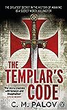 The Templar's Code (Caedmon Aisquith)