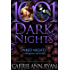 Inked Nights: A Montgomery Ink Novella (English Edition)