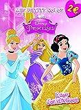 Disney Princesses : Avec des stickers