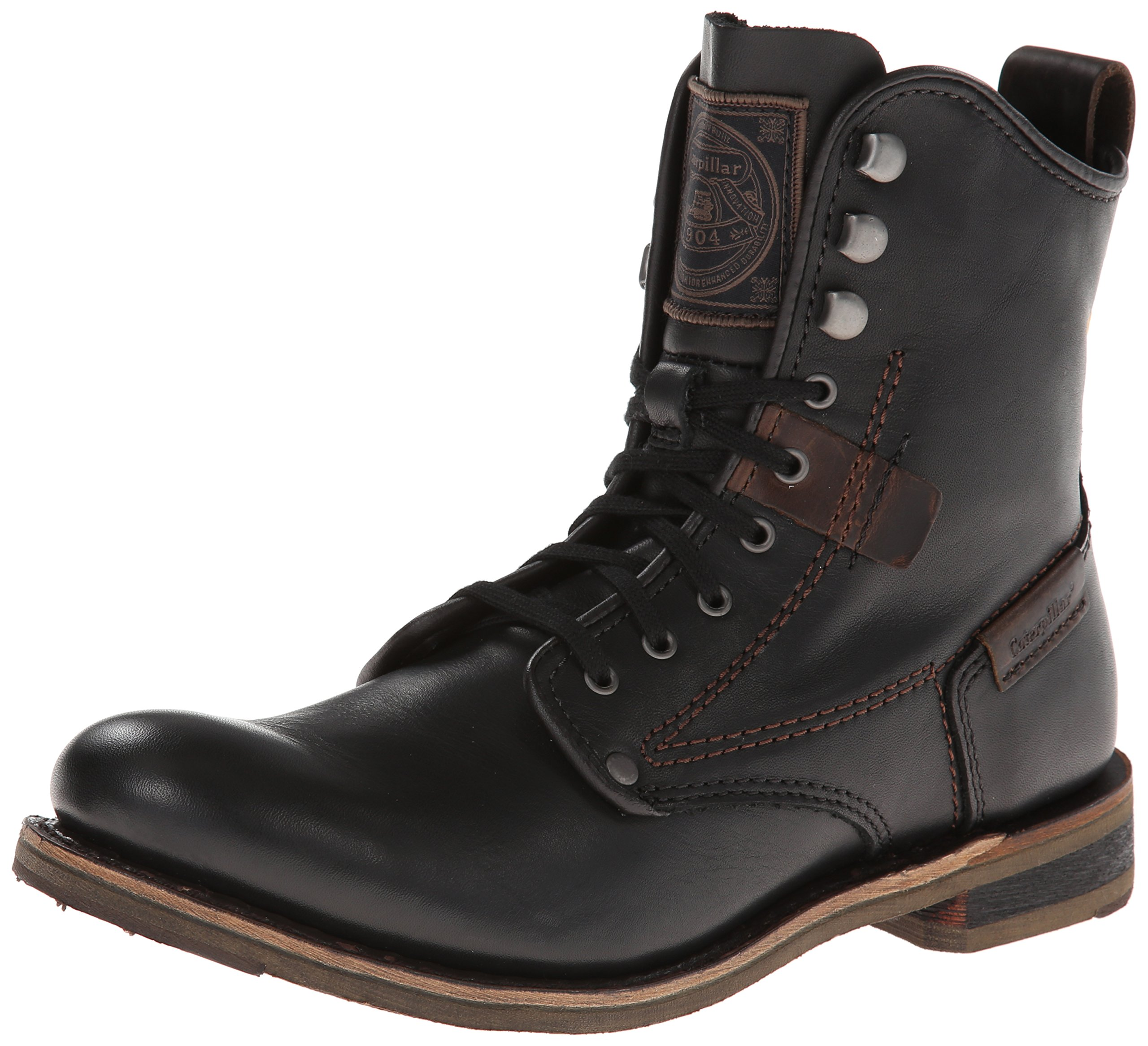 Caterpillar Men's Orson P715253 Boot,Black,9 M US