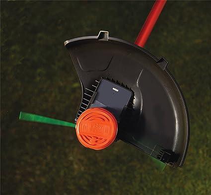 BLACK+DECKER STC5433B Recortadora de cesped: Amazon.es: Bricolaje ...