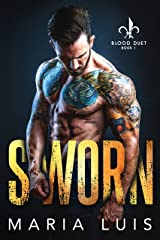 Sworn (Blood Duet Book 1) Kindle Edition