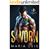 Sworn (Blood Duet Book 1)