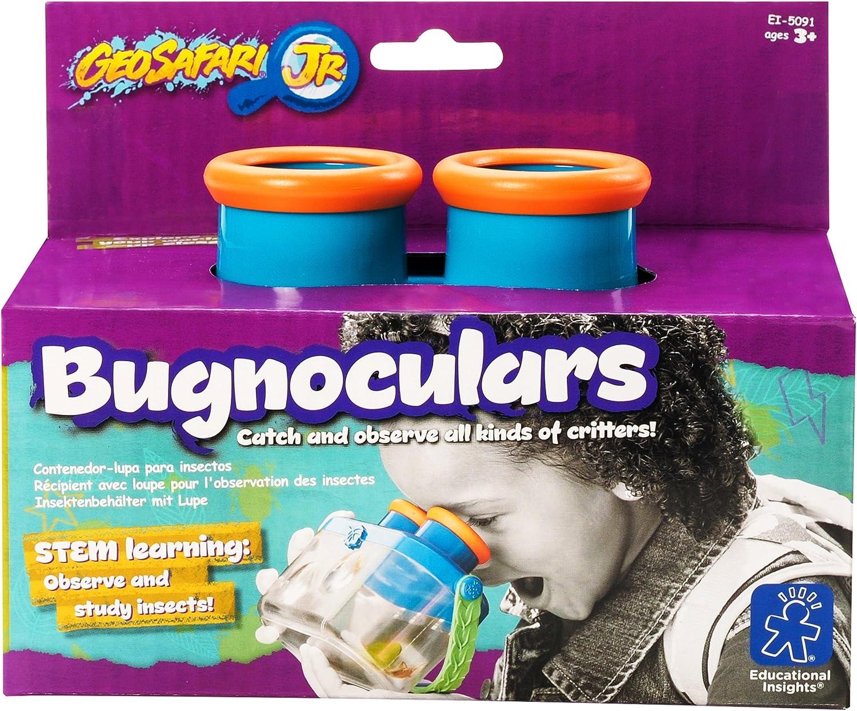 Junior Explorer Childrens Observation Type Box Bugnoculars