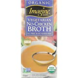Imagine No Chicken Broth, Organic, 32 oz