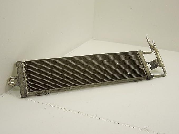 Audi A3 8P Diesel combustible enfriador: Amazon.es: Coche y moto