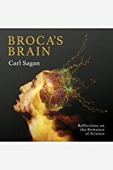 Broca's Brain: Reflections on the Romance of Science Audible Audiobook