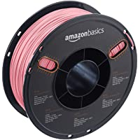 AmazonBasics PETG 3D Printer Filament 1.75mm