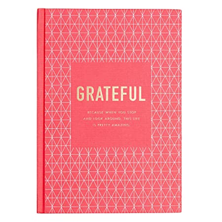 Gratitude Journal By Kikki K by Kikki K Pty Ltd