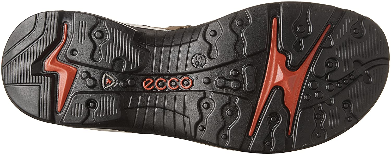 ECCO Women's Yucatan Sandal B076DDYNJK 42 EU (US Women's 11-11.5 M)|Birch