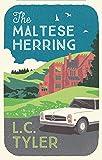 The Maltese Herring (Herring Mysteries #8)