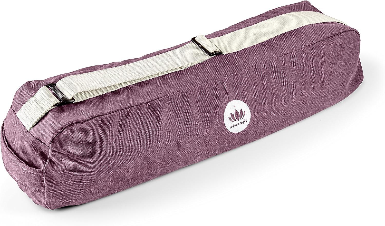 Lotuscrafts Yogatasche PUNE bei amazon kaufen