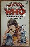 Doctor Who and the Destiny of the Daleks (A Target book)