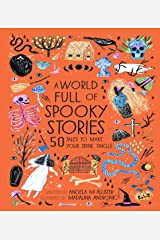 A World Full of Spooky Stories Kindle Edition