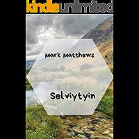Selviytyin (Finnish Edition)