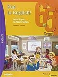 Fun in english! 6e et 5e SEGPA. Activités pour la classe d'anglais