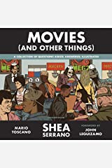 Movies (And Other Things) Audible Audiobook