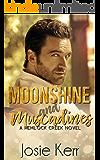 Moonshine and Muscadines (Hemlock Creek Book 3)