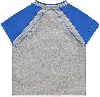 Noppies B T-Shirt LS Rietbron AOP Camiseta para Beb/és
