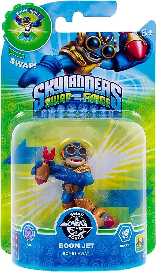 Skylanders Swap Force Figura a Elegir Choice Colección Them Todos Los