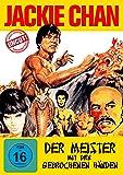 Jackie Chan - Der Meister mit den gebrochenen Händen - Uncut