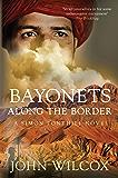 Bayonets Along the Border (Simon Fonthill Series Book 13)