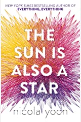 The Sun is also a Star Paperback