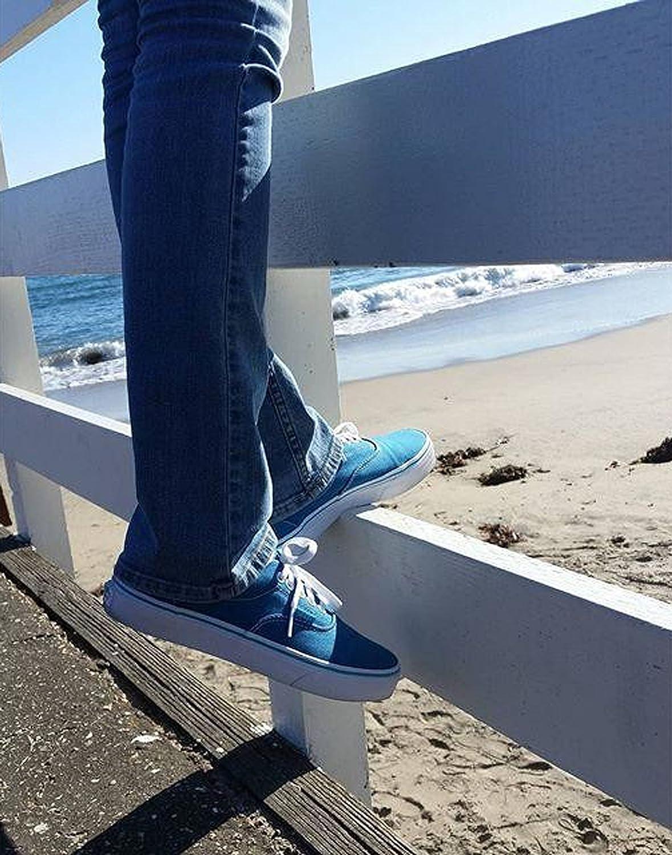 Furgonetas Auténtico Color Azul Marino KeACKG